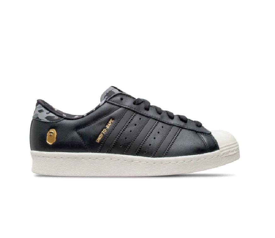Adidas Superstar Foundation J Running