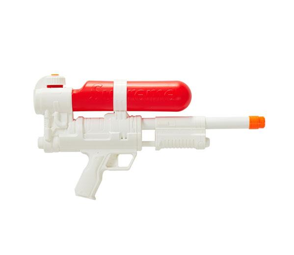 슈프림 수퍼 소커 50 워터 블라스터 화이트 / Supreme Super Soaker 50 Water Blaster White