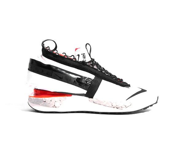나이키 ISPA 드리프터 게이터 화이트 / Nike ISPA Drifter Gator White