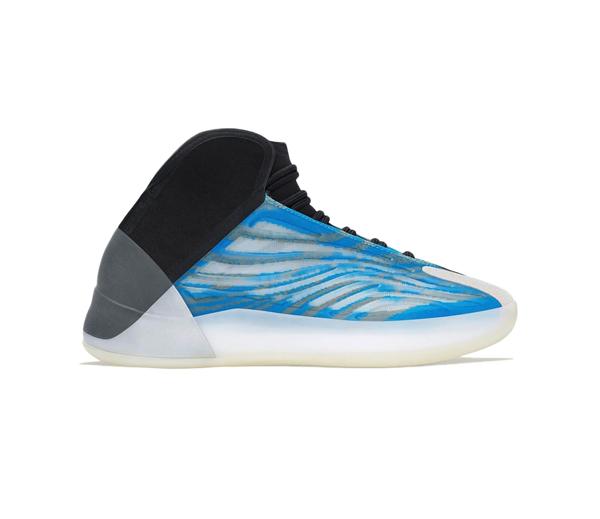 아디다스 이지 퀀텀 프로즌 블루 / adidas Yeezy QNTM Frozen Blue