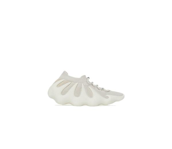아디다스 이지 450 클라우드 화이트 (인펀트) / adidas Yeezy 450 Cloud White (Infant)