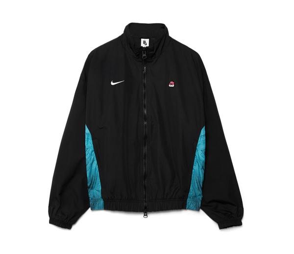 나이키 X 스켑타 M NRG 트랙 자켓 블랙 / Nike X Skepta M NRG Track Jacket Black