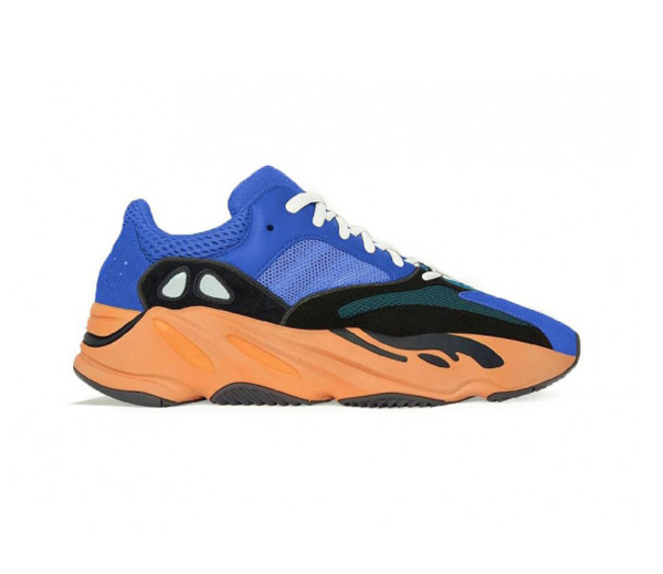 아디다스 이지 부스트 700 브라이트 블루 / Adidas Yeezy Boost 700 Bright Blue