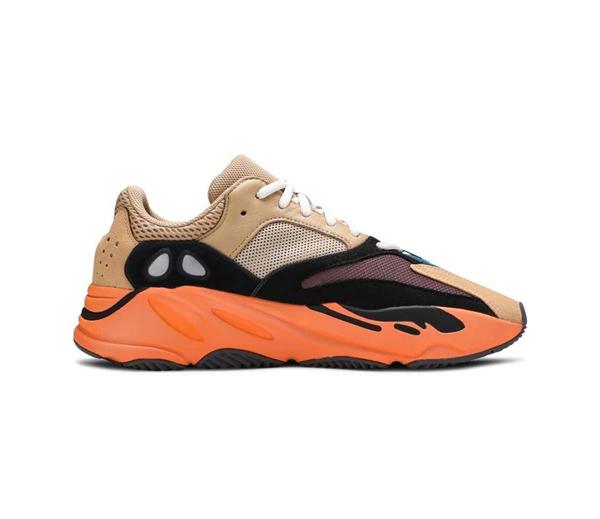아디다스 이지 부스트 700 인플레임 앰버 / Adidas Yeezy Boost 700 Enflame Amber