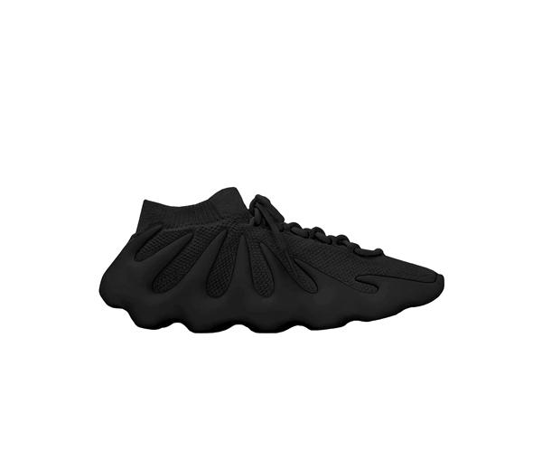 아디다스 이지 450 다크 슬레이트 (키즈) / Adidas Yeezy 450 Dark Slate (Kids)