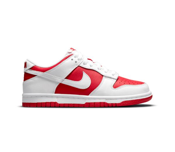 나이키 덩크 로우 레트로 챔피언쉽 레드 / Nike Dunk Low Retro Championship Red