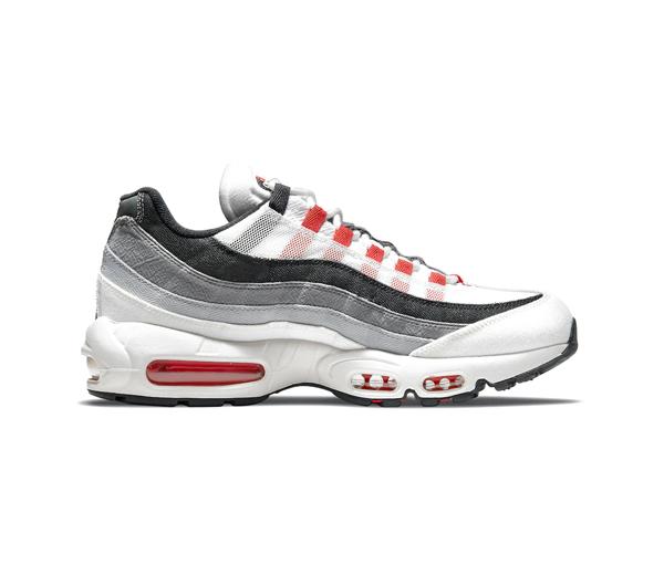 나이키 에어 맥스 95 QS 스모크 그레이 / Nike Air Max 95 QS Smoke Grey