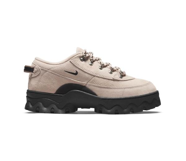 나이키 라하르 로우 파슬 스톤 (W) / Nike Lahar Low Fossil Stone (W)