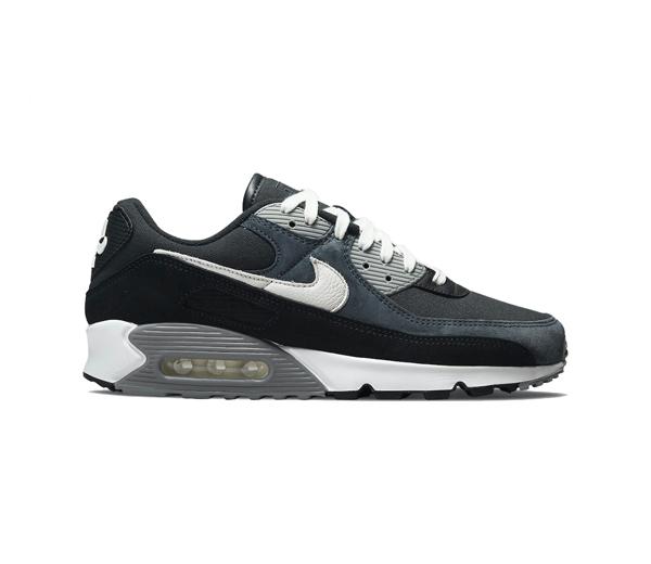 나이키 에어맥스 90 프리미엄 오프 느와르 / Nike Air Max 90 PRM Off Noir