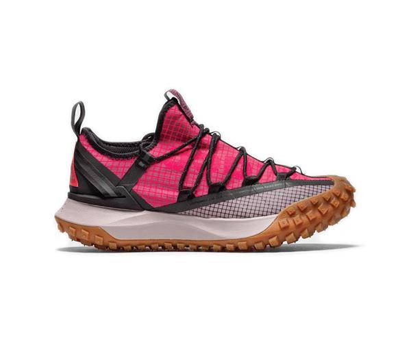 나이키 ACG 마운틴 플라이 로우 플래쉬 크림슨 / Nike ACG Mountain Fly Low Flash Crimson