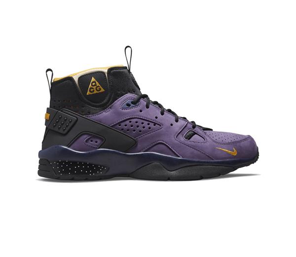 나이키 ACG 에어 모와브 그래비티 퍼플 / Nike ACG Air Mowabb Gravity Purple
