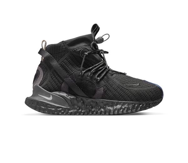 나이키 플로우 2020 ISPA SE 블랙 / Nike Flow 2020 ISPA SE Black