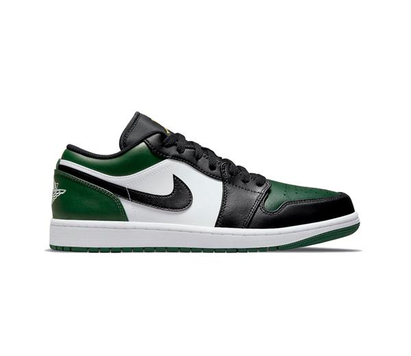 에어 조던 1 로우 그린토 / Jordan 1 Low Green Toe